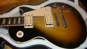 GIBSON Electric Guitar LES PAUL CLASSIC
